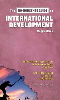 Cover The No-Nonsense Guide to International Development