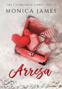 Cover Arresa - The I Surrender series vol. 3