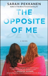 Cover Opposite of Me