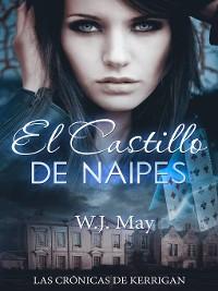 Cover El Castillo de Naipes