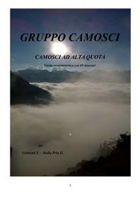 Cover Camosci ad Alta Quota