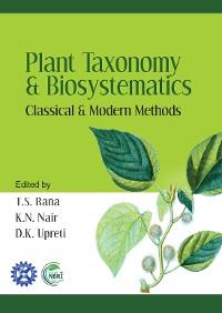 Cover Plant Toxonomy And Biosystematics