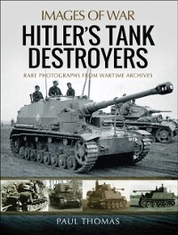 Cover Hitler's Tank Destroyers
