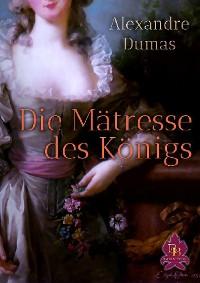 Cover Die Mätresse des Königs