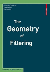 Cover The Geometry of Filtering