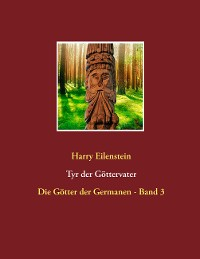 Cover Tyr der Göttervater