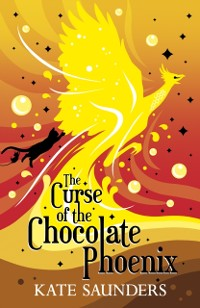 Cover Curse of the Chocolate Phoenix