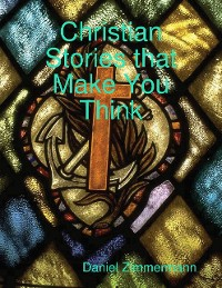 Cover Christian Stories That Make You Think