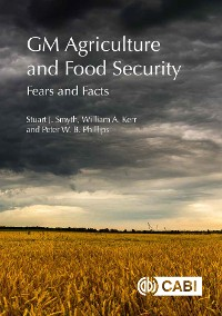 Cover GM Agriculture and Food Security