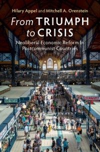 Cover From Triumph to Crisis