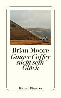 Cover Ginger Coffey sucht sein Glück