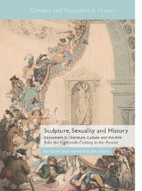 Cover Sculpture, Sexuality and History