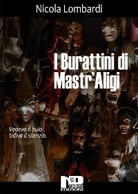 Cover I burattini di Mastr'Aligi