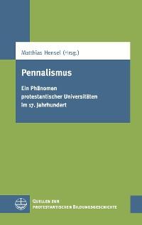 Cover Pennalismus