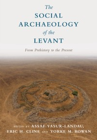 Cover Social Archaeology of the Levant