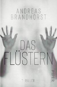 Cover Das Flüstern