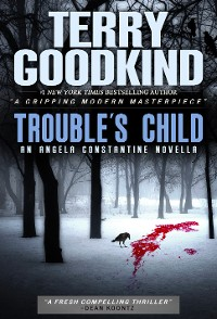 Cover Trouble's Child