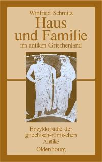 Cover Haus und Familie im antiken Griechenland