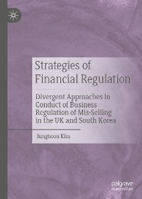 Cover Strategies of Financial Regulation