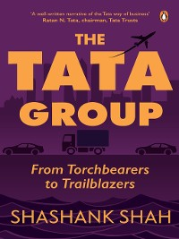 Cover The Tata Group