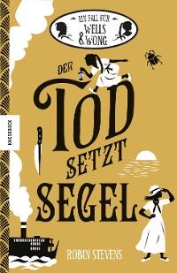 Cover Der Tod setzt Segel