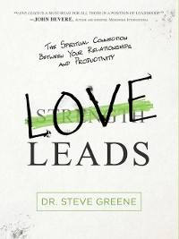 Cover Love Leads