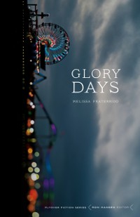 Cover Glory Days