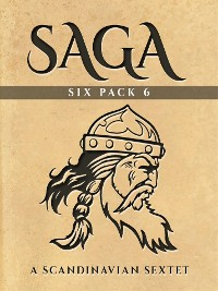 Cover Saga Six Pack 6 (Illustrated)