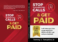 Cover Stop Telemarketing Calls & Get Paid