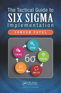 Cover Tactical Guide to Six Sigma Implementation