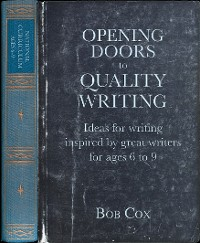 Cover Opening Doors to Quality Writing 6-11