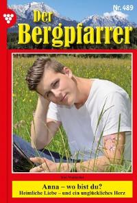 Cover Der Bergpfarrer (ab 375) 489 – Heimatroman