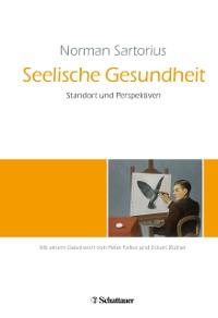 Cover Seelische Gesundheit