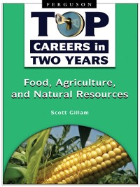 Cover Food, Agriculture, and Natural Resources
