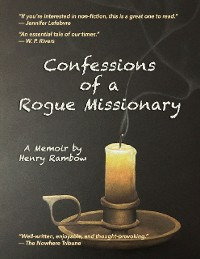 Cover Confessions of a Rogue Missionary