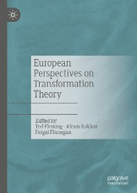 Cover European Perspectives on Transformation Theory
