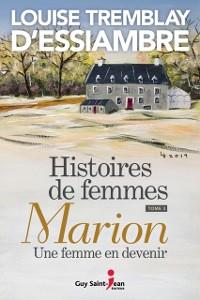Cover Histoires de femmes, tome 3
