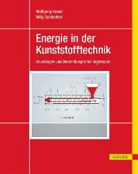 Cover Energie in der Kunststofftechnik