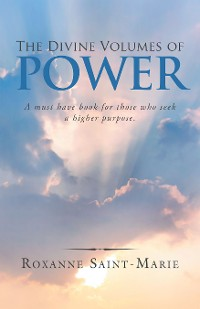 Cover The Divine Volumes of Power