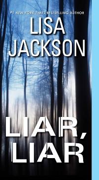 Cover Liar, Liar