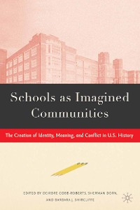 Cover Schools as Imagined Communities