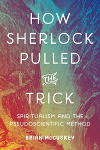 Cover How Sherlock Pulled the Trick