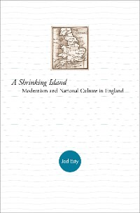Cover A Shrinking Island