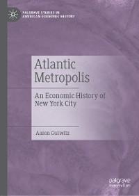 Cover Atlantic Metropolis