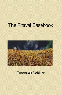 Cover The Pitaval Casebook