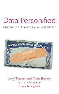 Cover Data Personified