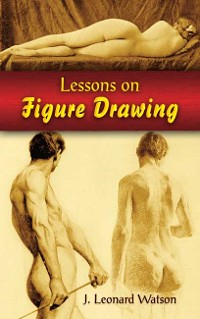 Cover Lessons on Figure Drawing