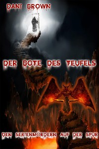 Cover Der Bote des Teufels