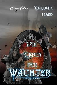 Cover Die Erben der Wächter