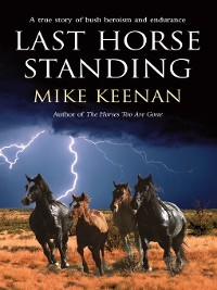 Cover Last Horse Standing